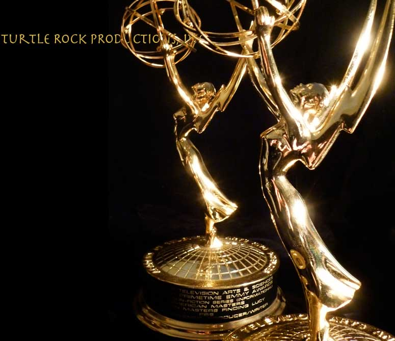 Turtle Rock Productions -- Our Emmy Award